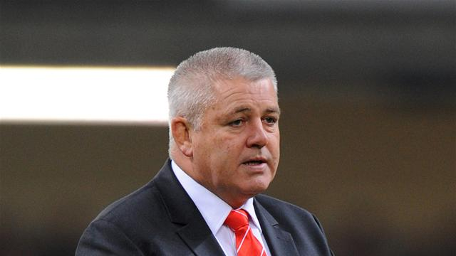 Gatland set to link up with Wales