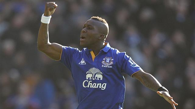 Drenthe disciplinary issue - Football - FA Cup