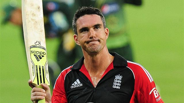 England selectors look to replace Pietersen