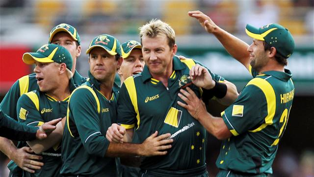 Australia line up first match against Afghanistan