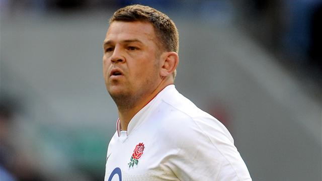 Duo retire from England - Rugby