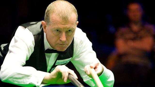 Davis and White bow out  - Snooker