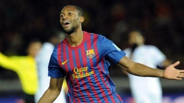 Keita to quit Barcelona - Football - Liga