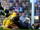 West Ham held by Palace