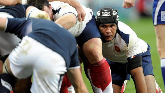 Deux revers en seize ans - Rugby - 6 Nations