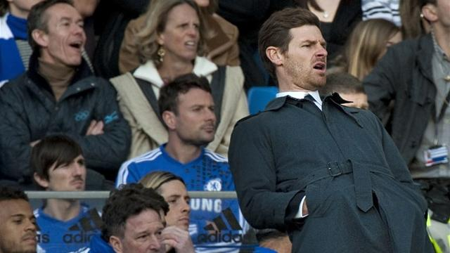AVB: No Roman influence - Football - Premier League