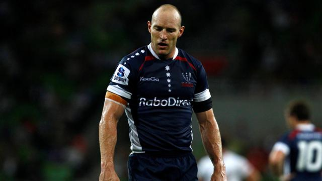 Mortlock named to start  - Rugby - Super 15