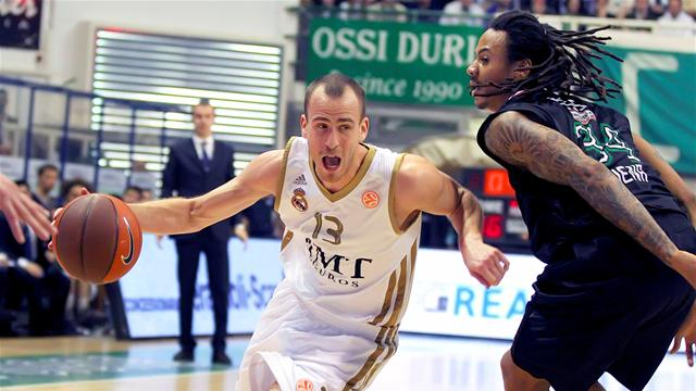Real win but go out - Basketball - EuroLeague
