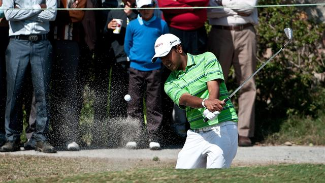 Lahiri earns Open place - Golf - The Open