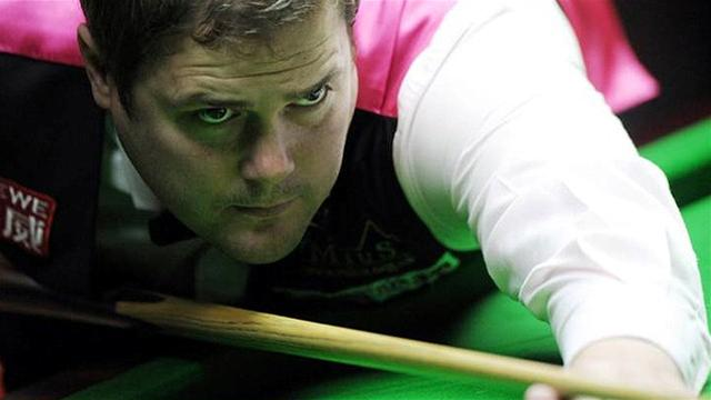 Milkins ousts Trump - Snooker