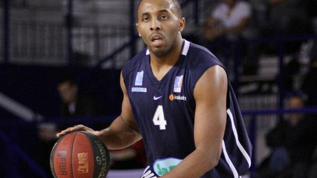 Paris-Levallois s'accroche - Basketball - Pro A