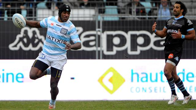 Le Racing à un tournant - Rugby - Top 14