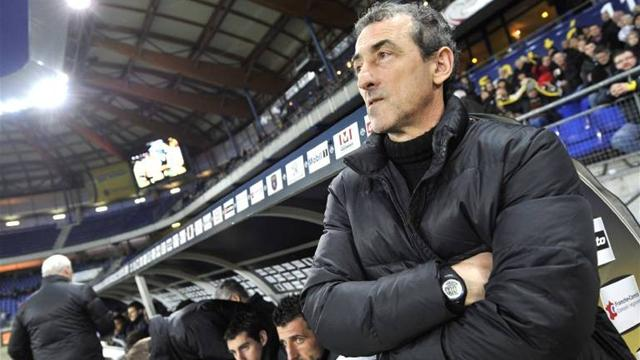 Sochaux fire coach - Football - Ligue 1