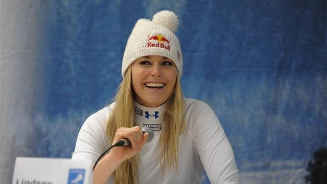 Exclusive: Vonn consults legal team over FIS ruling