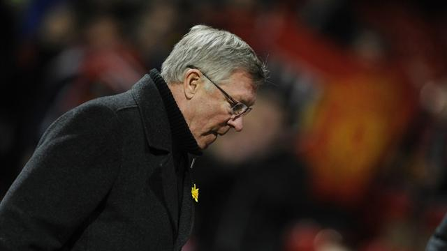 Ferguson: We were outplayed