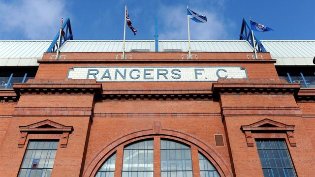 SFL vote Rangers - Football - Scottish Football