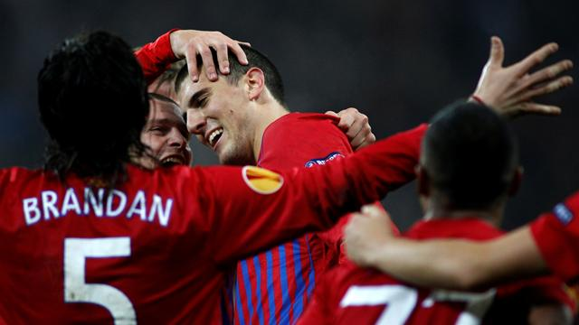 Steaua to ditch foreigners - Football - World Football
