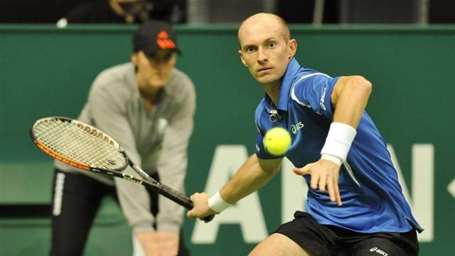 Davydenko to meet Nadal - Tennis