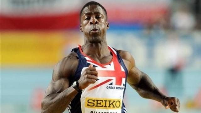 Hunt wants to clear air  - Olympic Games - London 2012