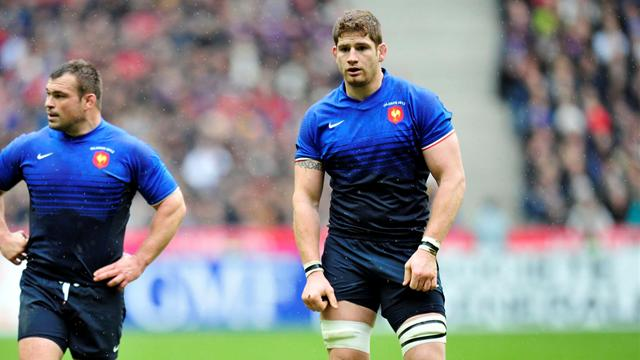 "Papé: ""Plus rien à perdre"" - Rugby - 6 Nations"