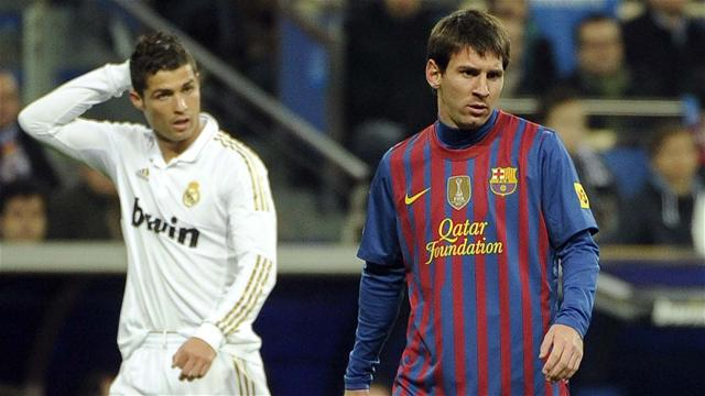Super Cup 'Clasico' changed due to awards ceremony