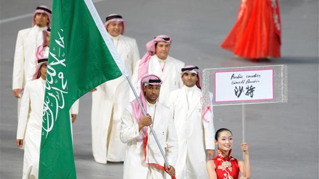 Saudis won't block women - Olympic Games - London 2012
