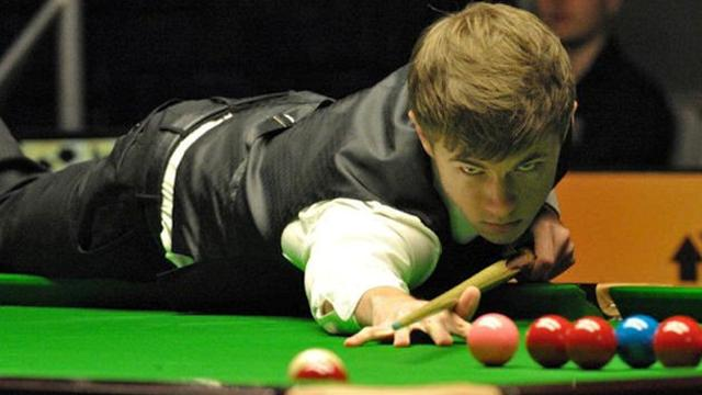 Lisowski wins thriller - Snooker