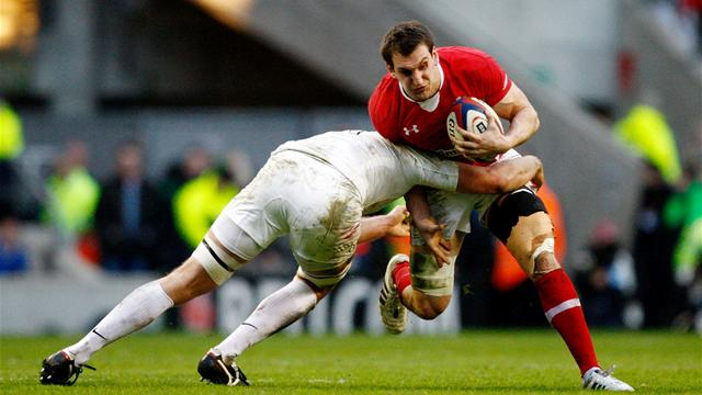 PdG: Retour de Warburton - Rugby - 6 Nations
