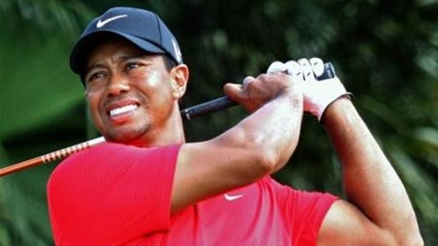 Woods: I'll play at Augusta
