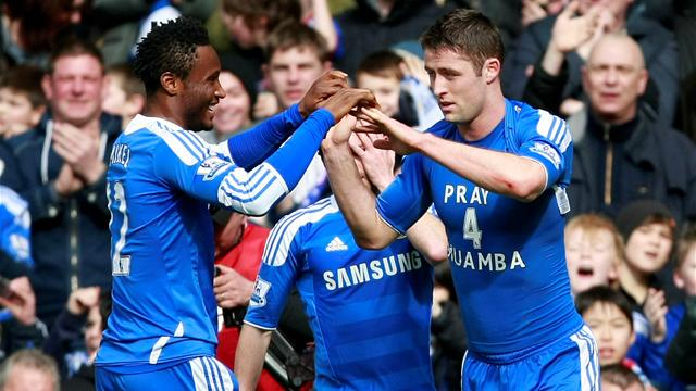 Chelsea want Cup tie moved - Football - FA Cup