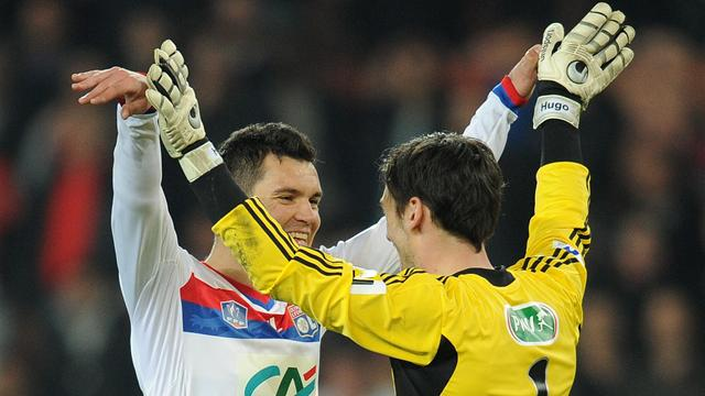 Lyon de retour  - Football - Ligue 1