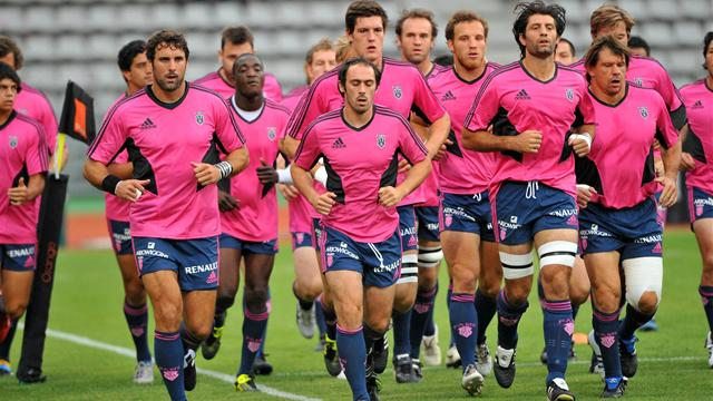 Un Japonais à Paris - Rugby - Top 14