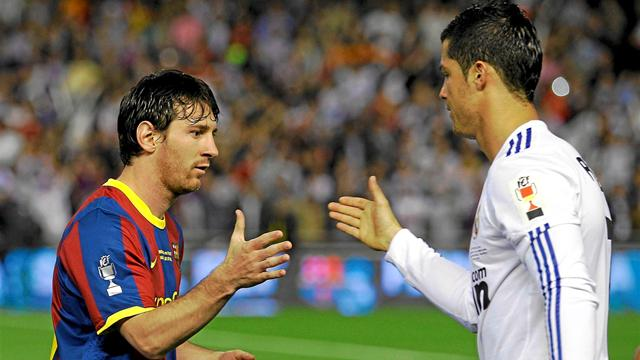 Real-Barça, le duel - Football - Liga