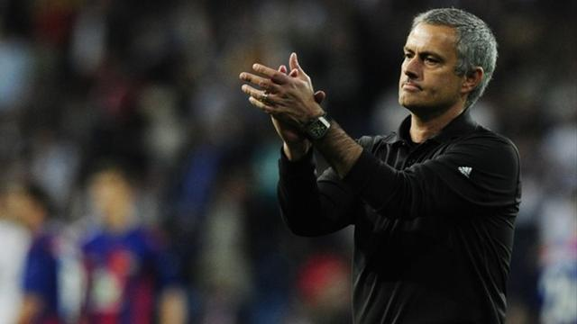 Mourinho coy on deals - Football - Liga