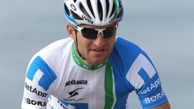 Barta wins in Cologne - Cycling