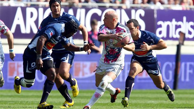 L'exploit de Bordeaux - Rugby - Top 14