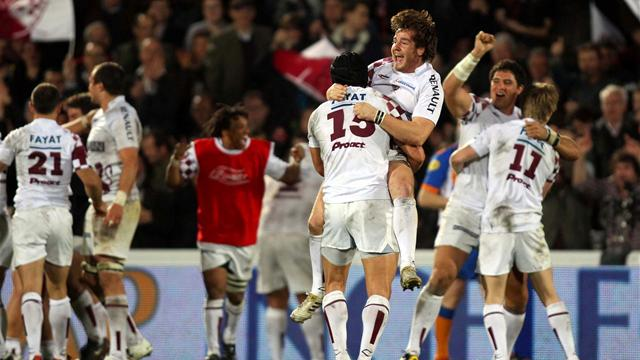 UBB 2012 : Un grand cru - Rugby - Top 14