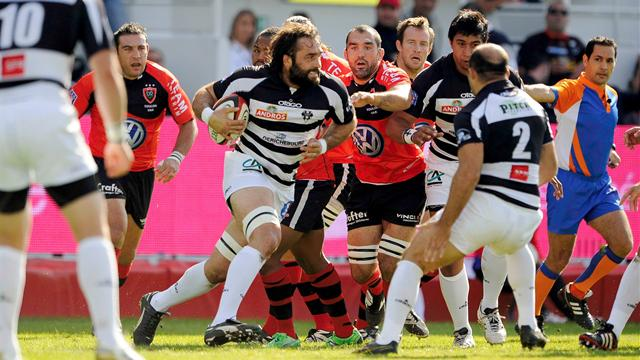 CAB: Toulon vaudra de l'or - Rugby - Top 14