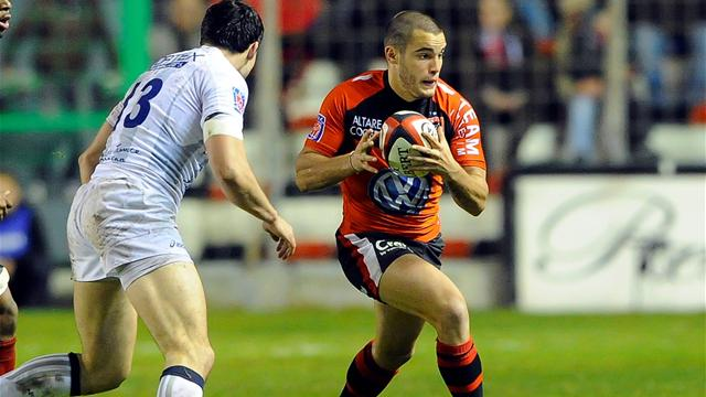 """Imaginez un gros match"" - Rugby - Top 14"