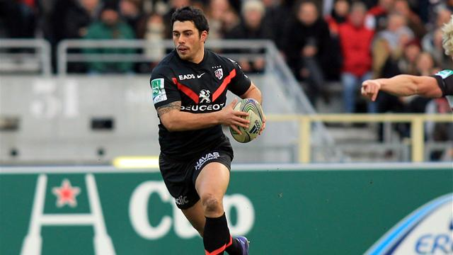 "David: ""Pas d'excuse"" - Rugby - Top 14"