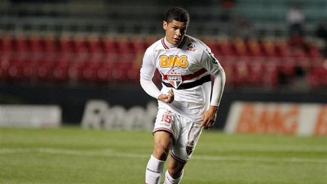 Denilson 'wants Sao Paulo stay'