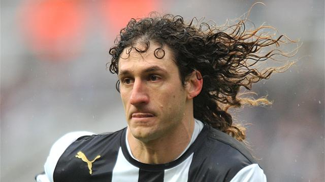 Coloccini earns Argentina recall