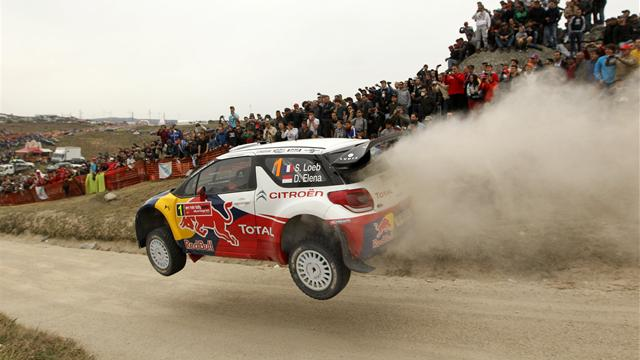 WMSC: No new rallies - WRC