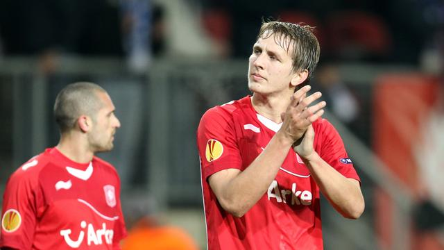 De Jong joins Gladbach - Football - Bundesliga
