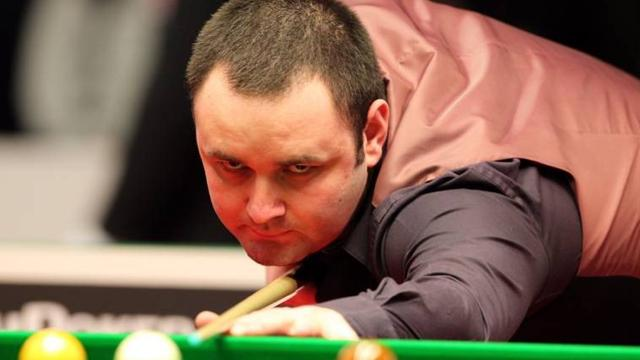 Maguire shocked at PTC in China