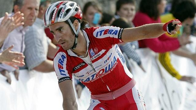 Burgos victory for Moreno - Cycling
