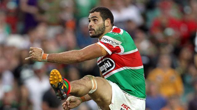 Inglis cleared of serious injury
