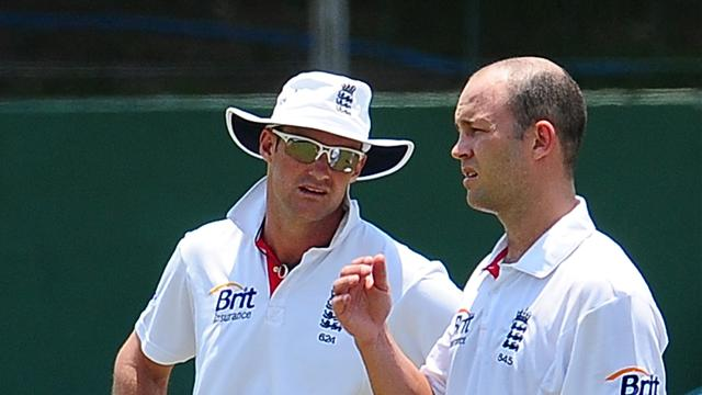 Trott happy with schedule - Cricket