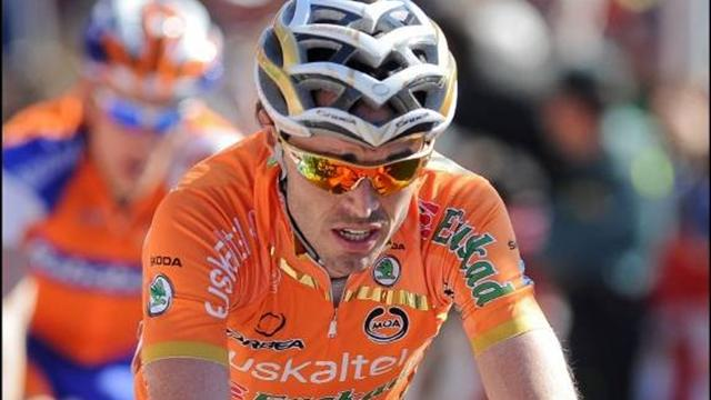 Sanchez signs new deal - Cycling - Vuelta a Espana