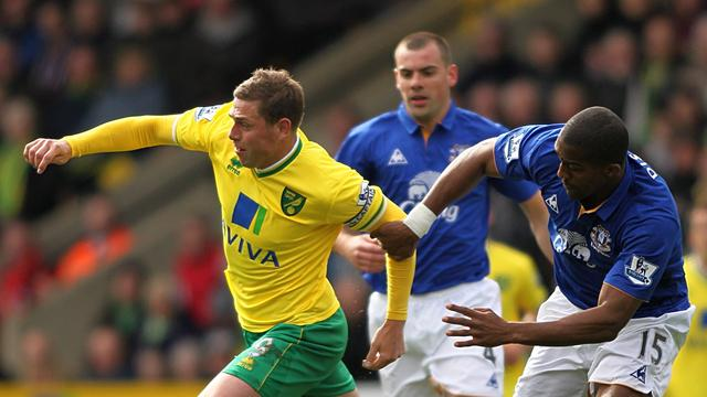 Holt set for Norwich talks - Football - Premier League